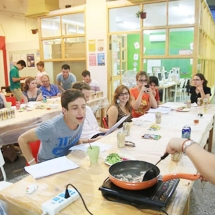 Chinese Culture courses at That's Mandarin Shanghai
