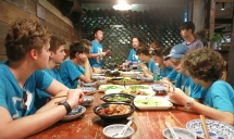 School Trip to China for kids and teens