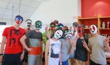 Fun at China School Trips